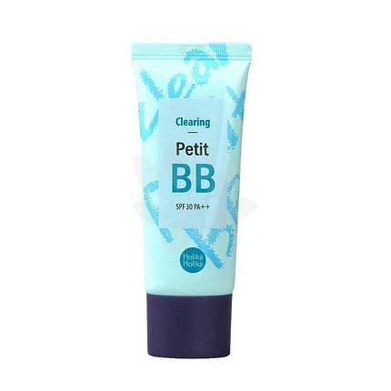 ББ крем Holika Holika Petit BB cream (Clearing), 30 мл, фото 2
