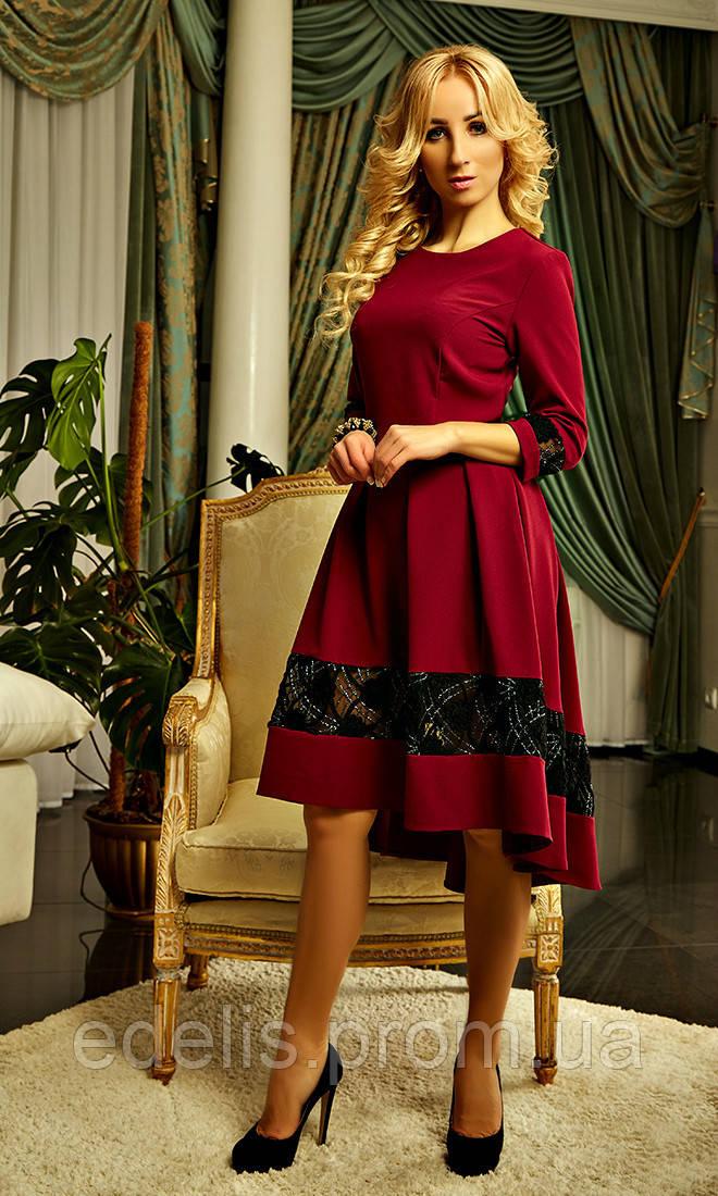 9d518d0d88a Коктейльное женское платье - Интернет-магазин