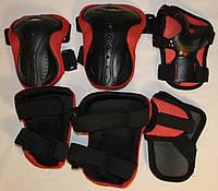 Защита для Роллера Uni размерM подростковая на10-15лет, Новая, разные цвета