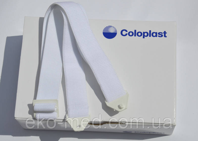 Пояс зміцнюючий для двокомпонентних калоприемников Coloplast 4210