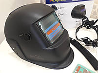 Маска Хамелеон OPTECH S777С Чёрный цвет с 4-мя оптическими сенсорами