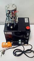 Мини-станция (маслостанция) Power Pack  2,2 KW, 2,1 cc/rev, 210 Bar гидролифта, фото 1
