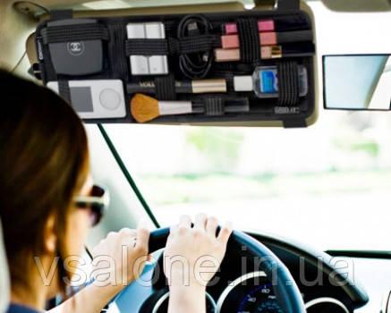 Многофункциональный органайзер в авто