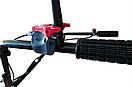 Мотокультиватор Weima WM450 (бензин, 3 л.с., 1 скорость), фото 4