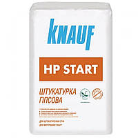 ШТУКАТУРКА гипсов. HP START 30кг Knauf