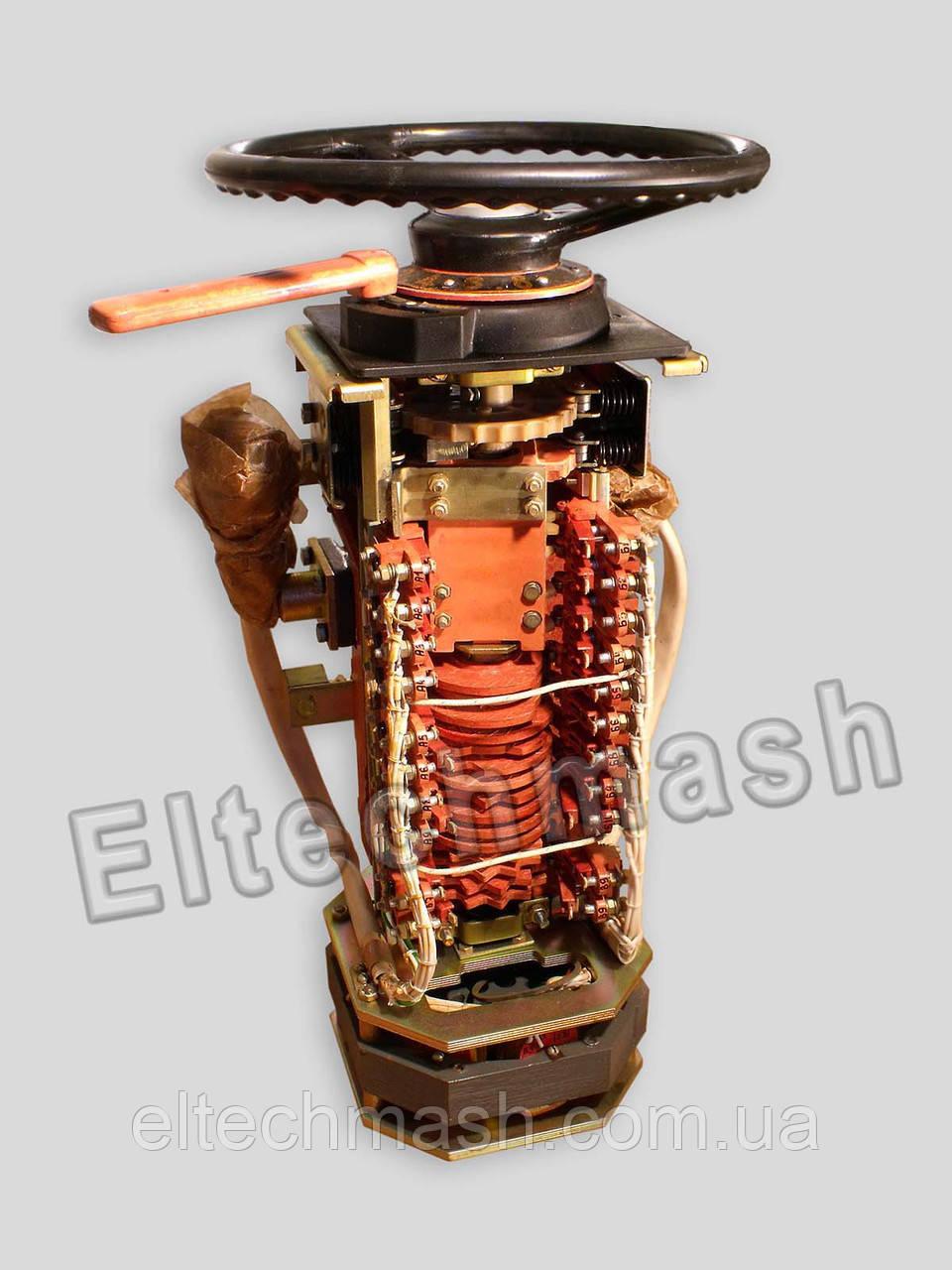 Контроллер КМ-2105У3, ИАКВ.643122.001-12
