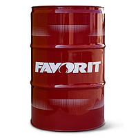 Моторное масло FAVORIT Super DI 10w40 208л CF-4/SG