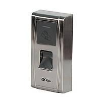 Биометрический считыватель отпечатков пальцев ZKTeco MA300