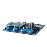 Контроллер для систем управления доступом Fortnet ABC v 13.3e