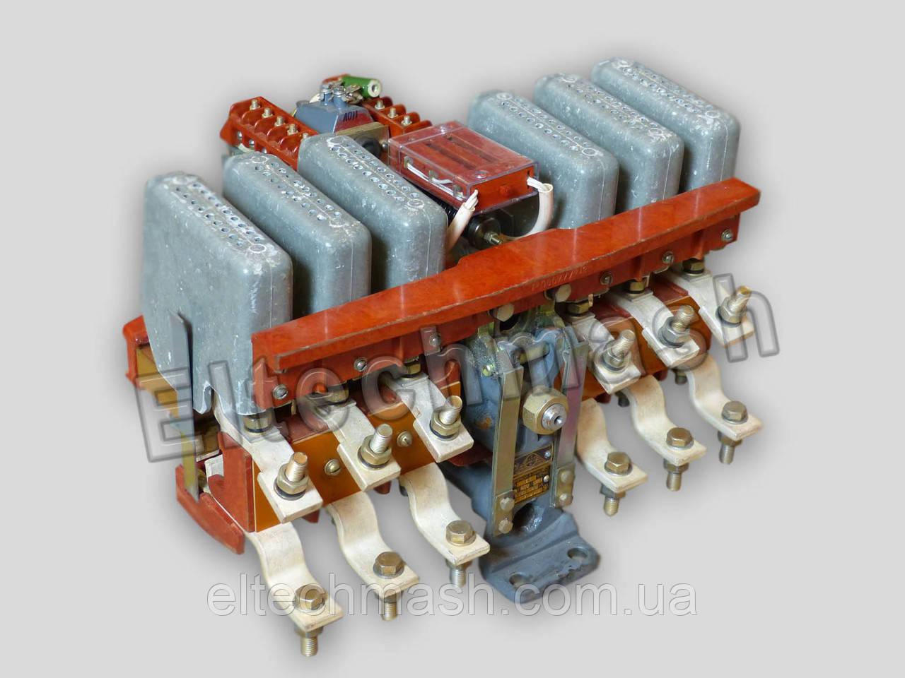 ПК-1616А У2, контактор, (ИАКВ.644665.001-20, ИАКВ.644665.001-52)