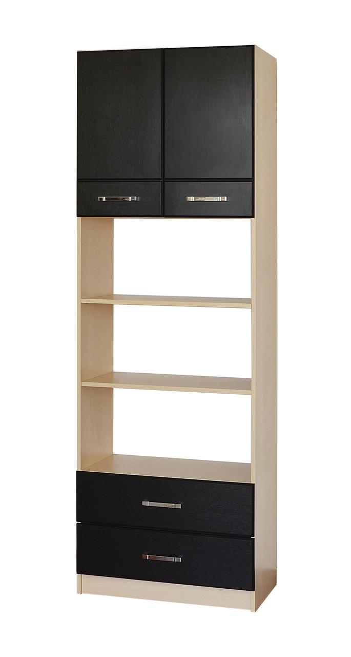 Шкаф книжный Макс Летро