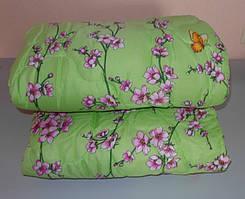 Одеяло полуторное ,наполнитель овчина а ткань полиэстер