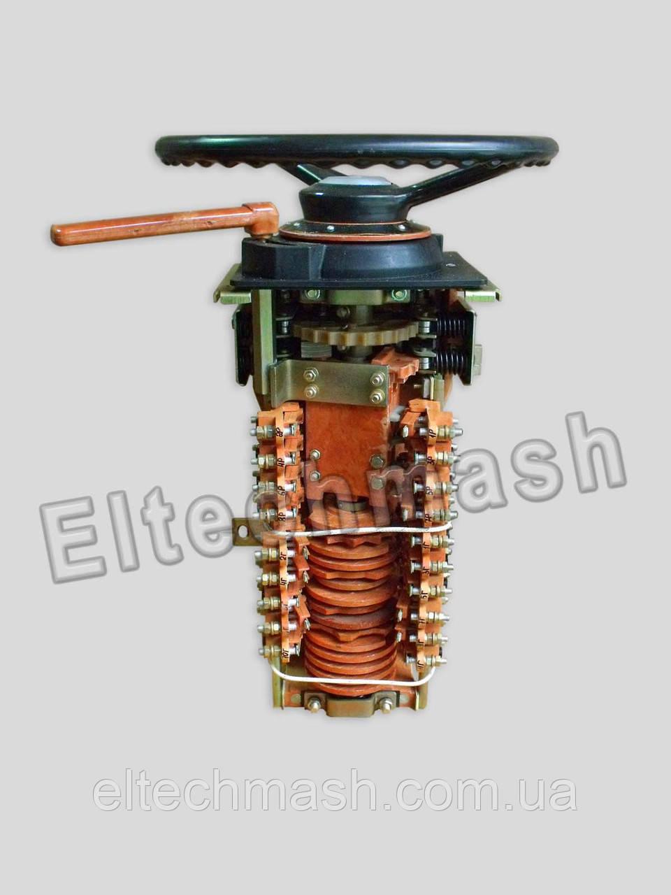 КМ-2009 У3, Контроллер машиниста (ИАКВ.643122.004-24)