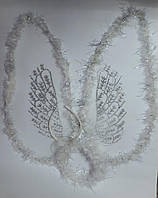 Новогодний Костюм Крылья ангела + ободок 7-182 79595 Китай