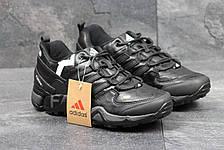 Кроссовки AdidasTerrex 380,черно-белые, фото 3