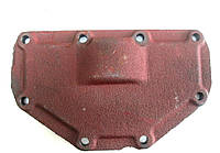 Крышка корпуса сцепления нижняя трактора МТЗ