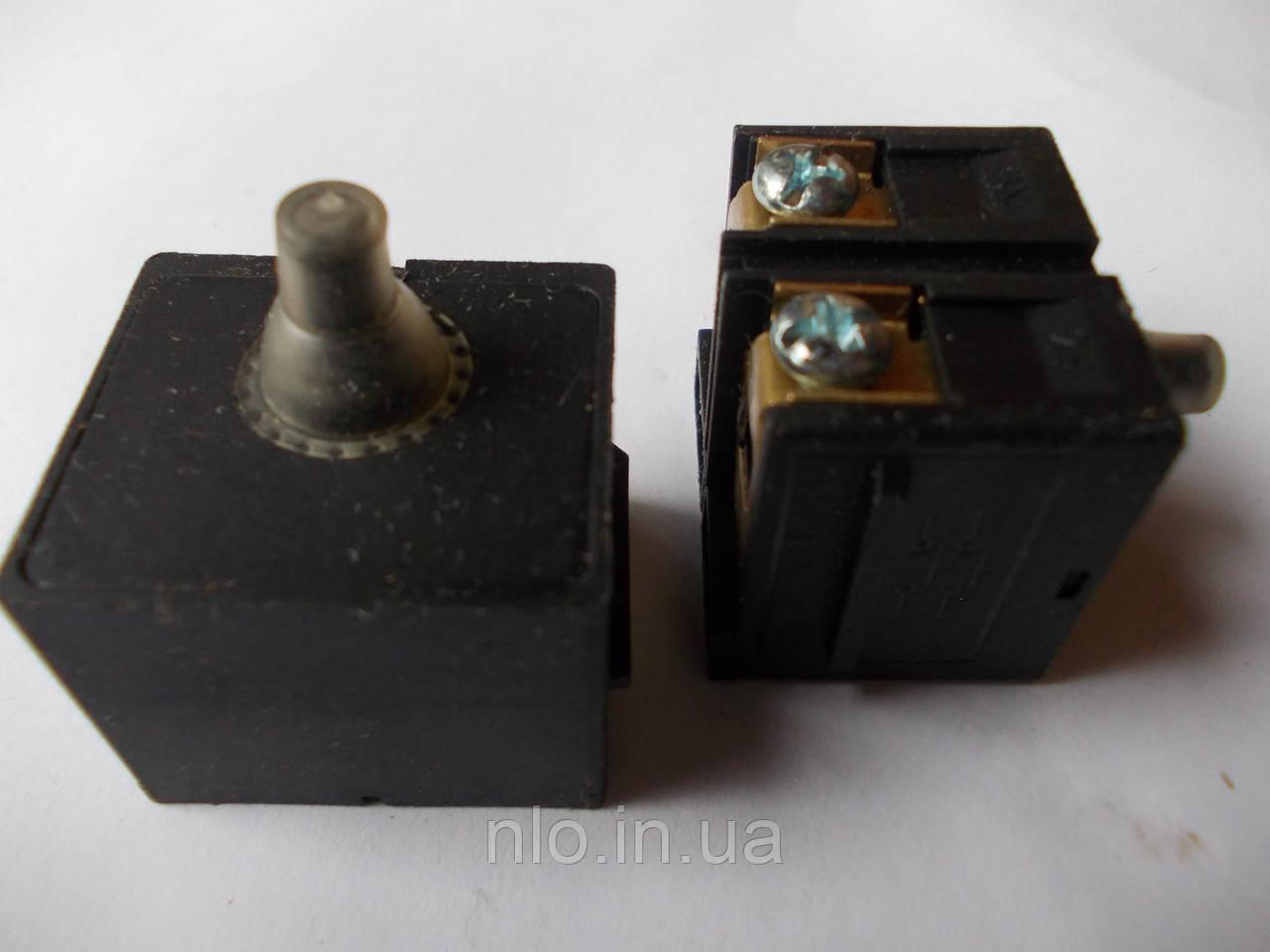 Кнопка болгарки 150 S