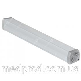 Рециркулятор ультрафиолетовый бактерицидный Аэрэкс-стандарт 30 помещение до 40 м2 (110 м3)