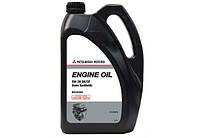 Моторное масло Mitsubishi Engine Oil 5W-30 4л (MZ320364)