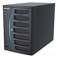 IP Сетевой видеорегистратор 4-канальный Hikvision DS-7604NI-V