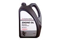 Моторное масло Mitsubishi Engine Oil 0W-20 4л (MZ320724)