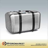 Топливный бак Мерседес 330 л/ Fuel tank Mercedes 330 lt