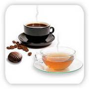 Кофе, чай, какао напитки