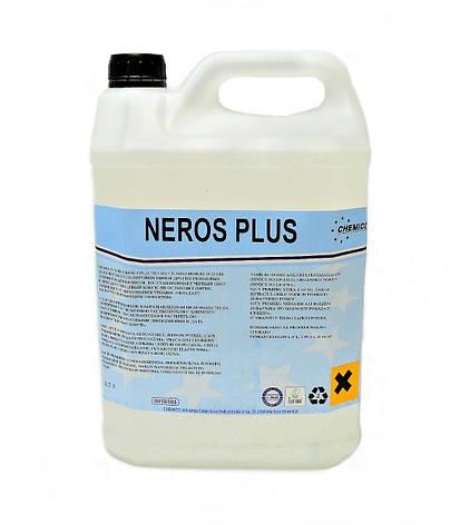 Chemico Neros Plus средство для наружного пластика и шин, фото 2