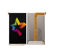 Дисплей для мобильного телефона Bravis A503 Joy