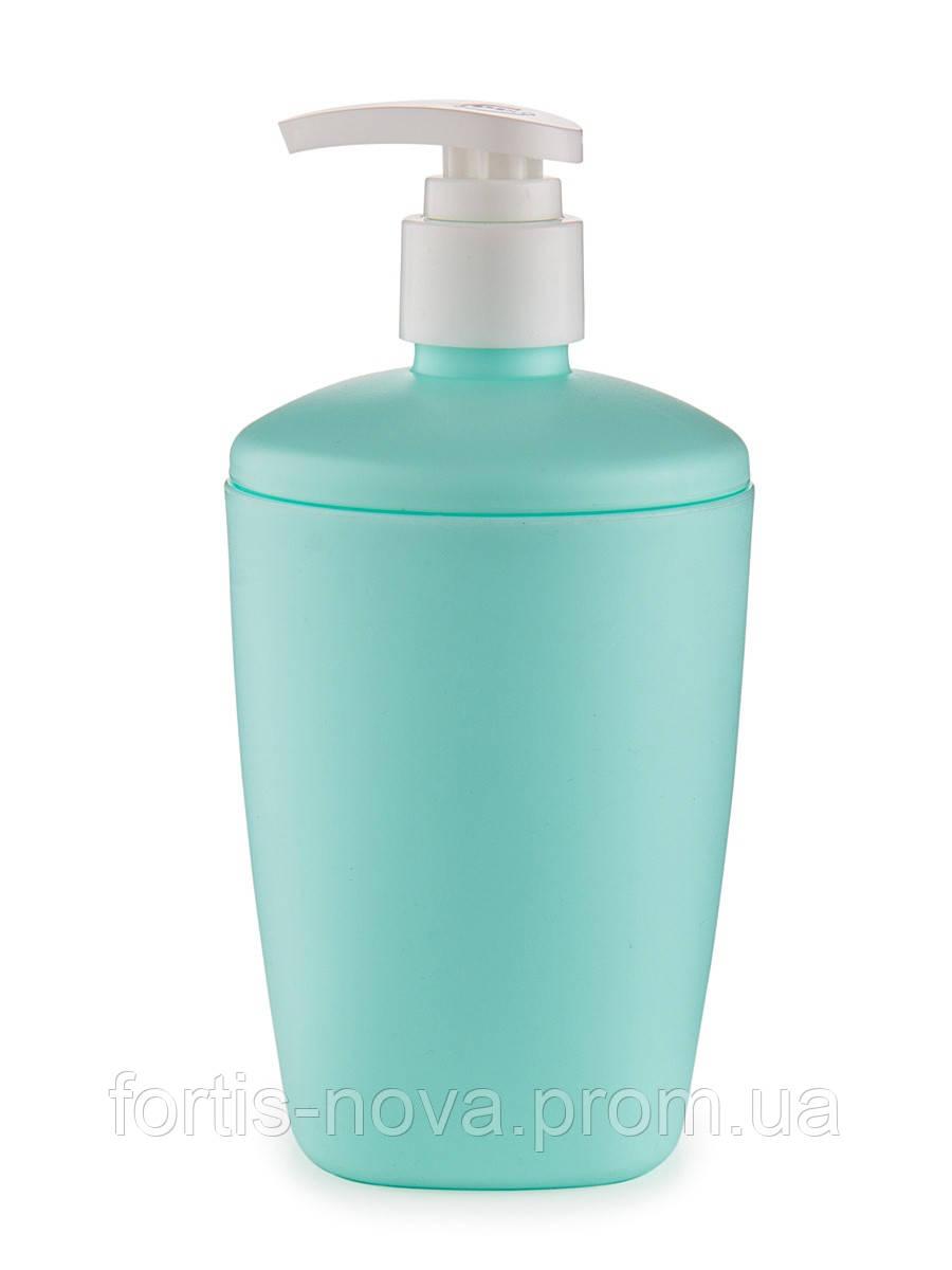 Дозатор для жидкого мыла Aqua 0,370 литра