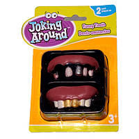 Зубы с деснами