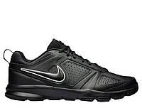 Мужские кроссовки Nike T-Lite XI Black 616544-007