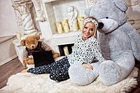 Домашняя одежда : пижама женская 4007 АП