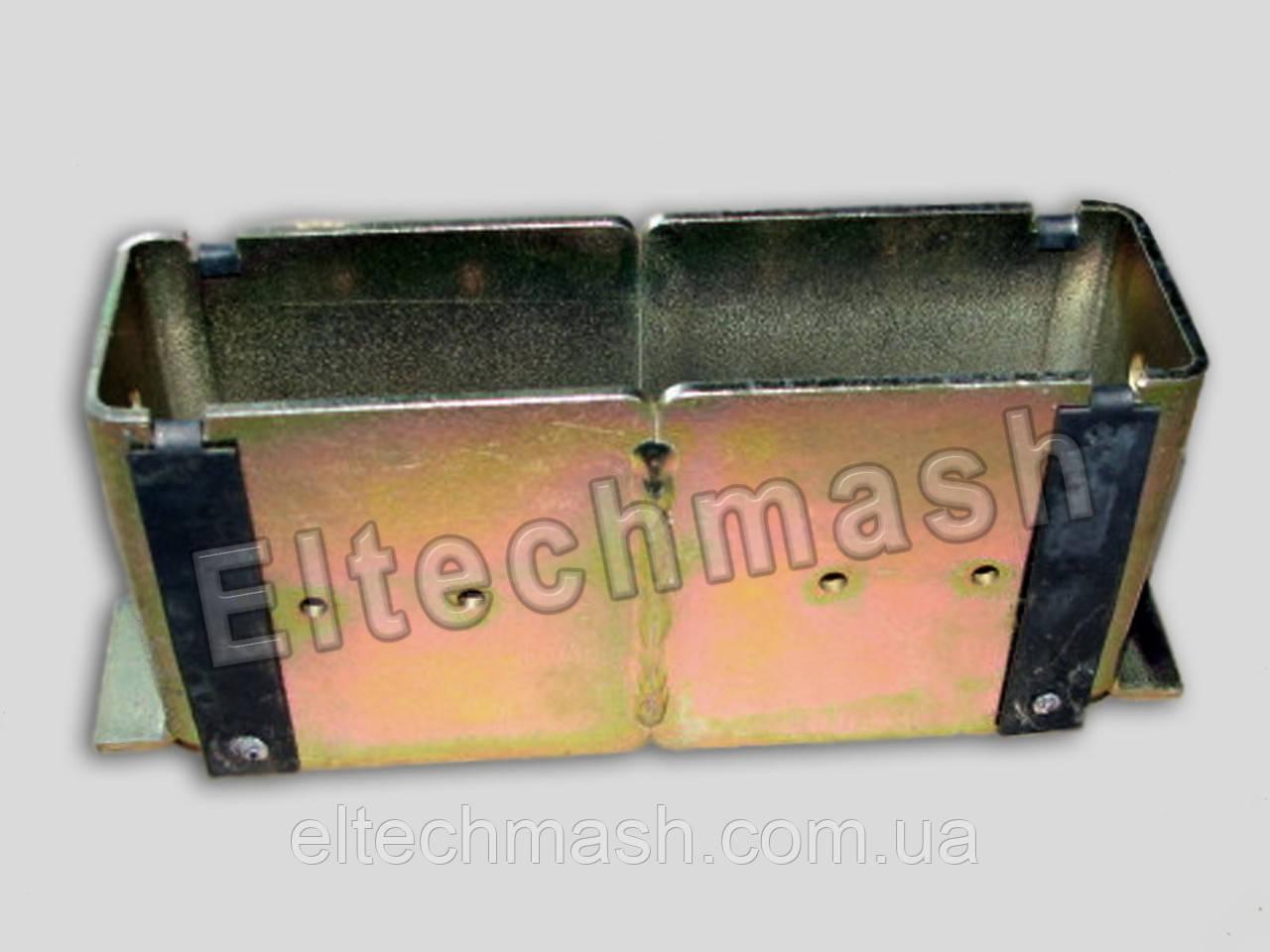Коробка польстера 5ТХ.353.009 до ЭД-118А