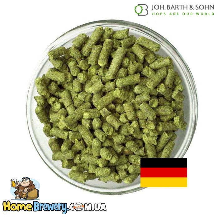Хмель Hallertau Mandarina Bavaria (Германия) 100г