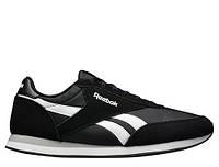 Мужские кроссовки Reebok Royal Classic Jogger 2 Black V70710