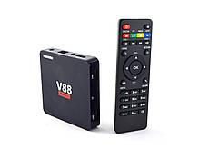 ТВ-приставка Smart TV Box SCISHION V88 2Gb/8Gb, фото 3