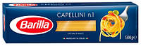 Макароны Barilla Capellini 500g (Италия)