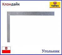 Угольник TOPEX 30C326