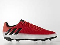 Оригинальные кроссовки Футбол adidas Messi 16.3 FG Junior