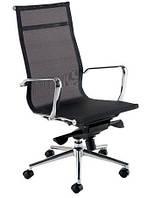 Кресло Невада Черное (СДМ мебель-ТМ)