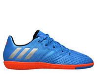 Оригинальные кроссовки Футбол adidas Messi 16.3 IN Junior