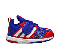Adidas Marvel Spider-Man C Blue Red