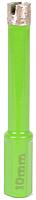 Сверло алмазное Distar САМК-B 10x80-1x12 Granite Active