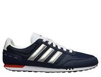 Оригинальные кроссовки adidas Neo City Racer