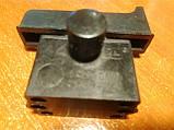Кнопка болгарки Крафт 1900, фото 2