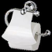 Держатель туалетной бумаги с крышкой Retro Devit