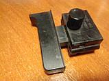 Кнопка болгарки Крафт 1900, фото 4
