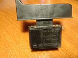 Кнопка болгарки Крафт 1900, фото 5