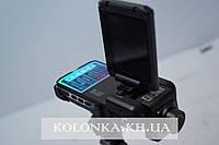Автомобильный видеорегистратор F900 c GPS навигатором